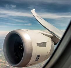 CC-BGI - LAN Airlines Boeing 787-9 Dreamliner