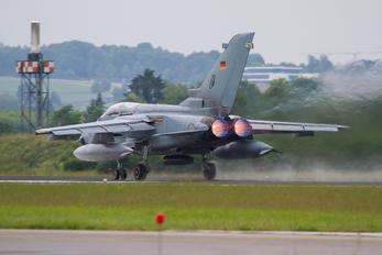 45+67 - Germany - Air Force Panavia Tornado - IDS