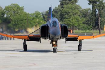 7499 - Greece - Hellenic Air Force McDonnell Douglas RF-4E Phantom II