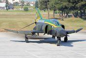 7450 - Greece - Hellenic Air Force McDonnell Douglas RF-4E Phantom II aircraft