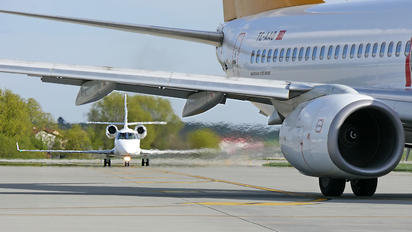 TC-AAO - - Airport Overview - Airport Overview - Runway, Taxiway