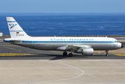 D-AICA - Condor Airbus A320 aircraft