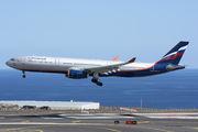 Aeroflot VQ-BQZ image