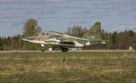 RF-93616 - Russia - Air Force Sukhoi Su-25UB aircraft