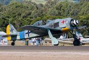 VH-WLF - Private Focke-Wulf Fw.190 aircraft