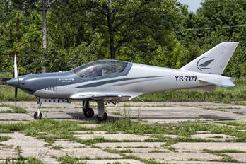 YR-7177 - Private Blackshape Prime