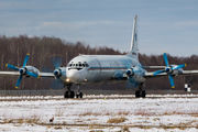 54006 - NPP Mir Ilyushin Il-18 (all models) aircraft