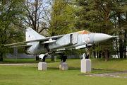 4644 - Czechoslovak - Air Force Mikoyan-Gurevich MiG-23ML aircraft