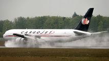 C-GVIJ - Cargojet Airways Boeing 767-300F aircraft