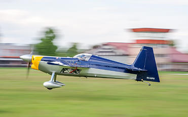 N540PB - Red Bull Zivko Edge 540 series