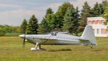 N541HA - Red Bull Zivko Edge 540 series aircraft