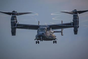 08-0050 - USA - Air Force Bell-Boeing CV-22B Osprey