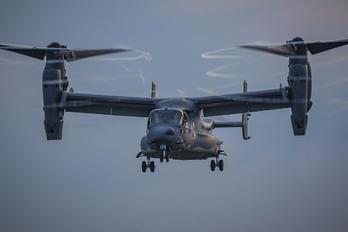 08-0050 - USA - Air Force Bell-Boeing CV-22B Osprey