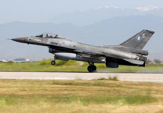 524 - Greece - Hellenic Air Force Lockheed Martin F-16C Fighting Falcon