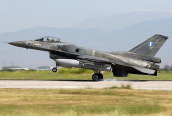 508 - Greece - Hellenic Air Force Lockheed Martin F-16C Fighting Falcon