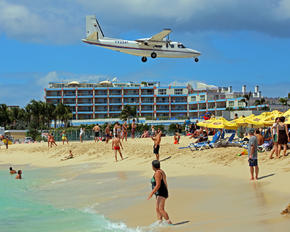 YV2341 - Mesa Airlines Aero Commander 690