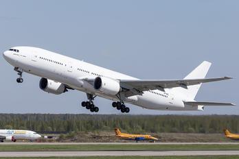 VP-BIC - Vim Airlines Boeing 777-200ER