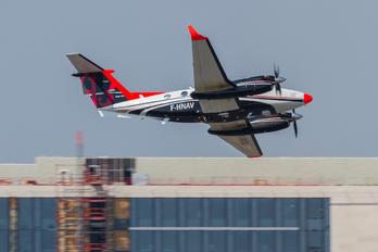F-HNAV - Private Beechcraft 250 King Air