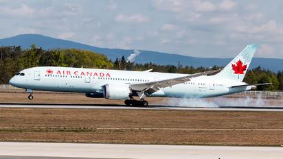 C-FRSO - Air Canada Boeing 787-9 Dreamliner