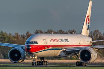 B-2072 - China Southern Cargo Boeing 777F