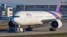 HS-TKU - Thai Airways Boeing 777-300ER aircraft