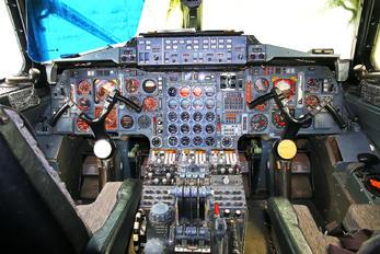F-WTSA - Private Aerospatiale-BAC Concorde
