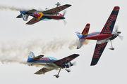 - - The Flying Bulls : Aerobatics Team XtremeAir XA42 / Sbach 342 aircraft