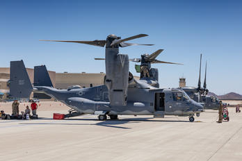 08-0037 - USA - Air Force Bell-Boeing CV-22B Osprey