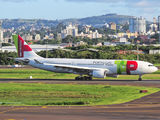 TAP Portugal CS-TOP image