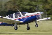 G-TBXX - Private Socata TB20 Trinidad aircraft