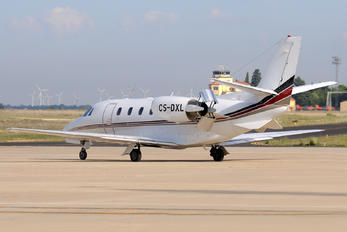 CS-DXL - NetJets Europe (Portugal) Cessna 560XL Citation XLS