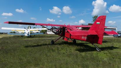 HA-YDN - Private Technoavia SMG-92 Turbo Finist