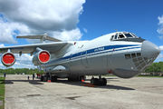 RF-78797 - Russia - Air Force Ilyushin Il-76 (all models) aircraft