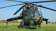 175 - Poland - Army Mil Mi-24D aircraft