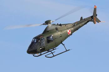 6609 - Poland - Air Force PZL SW-4 Puszczyk