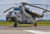 9781 - Czech - Air Force Mil Mi-171 aircraft