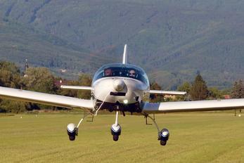 OM-SCA - Private CZAW / Czech Sport Aircraft PS-28 Cruiser