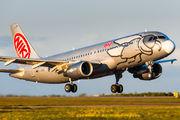 D-ABHL - Air Berlin Airbus A320 aircraft