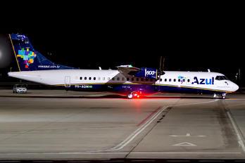 PR-AQW - Azul Linhas Aéreas ATR 72 (all models)