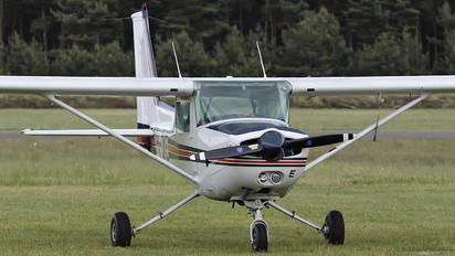 PH-DKE - Private Cessna 152