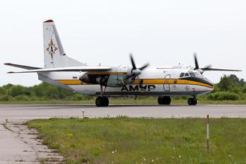 RA-26001 -  Antonov An-26 (all models)