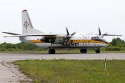 RA-26001 -  Antonov An-26 (all models) aircraft
