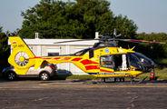 SP-HXU - Polish Medical Air Rescue - Lotnicze Pogotowie Ratunkowe Eurocopter EC135 (all models) aircraft