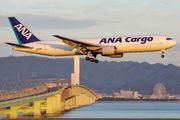 JA8356 - ANA Cargo Boeing 767-300F aircraft