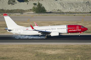 EI-FJP - Norwegian Air International Boeing 737-800 aircraft