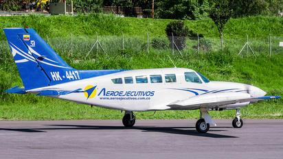 HK-4417 - Aeroejecutivos de Antioquia Cessna 402C