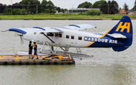 C-FHAD - Harbour Air de Havilland Canada DHC-3 Otter aircraft