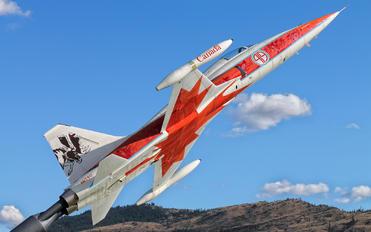 116740 - Canada - Air Force Canadair CF-5A