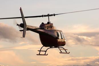 G-TGRZ - Tiger Helicopters Bell 206B Jetranger III