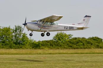 YU-BRI - Prince Aviation Cessna 172 Skyhawk (all models except RG)